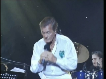 Pat Boone - Smoke on the water