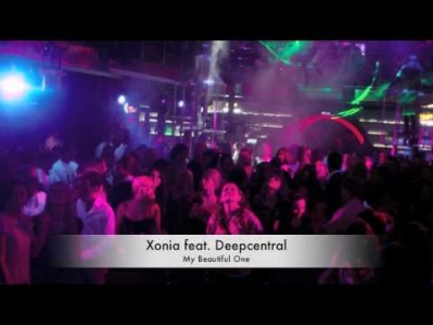 Xonia feat. Deepcentral - My Beautiful One (produced by Deepcentral)