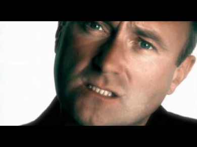 Phil Collins - True Colours [OFFICIAL HQ MUSIC VIDEO]