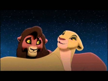 The Lion King 2 - Love Will Find A Way (HD)