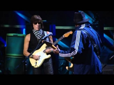 Let Me Love You Baby (Live with Jeff Beck) by Buddy Guy