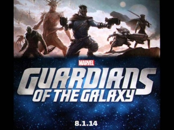 Blue Swede - Hooked on a feeling (Guardians of the galaxy version)