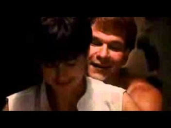 Righteous Brothers - Unchained Melody (Ghost soundtrack)