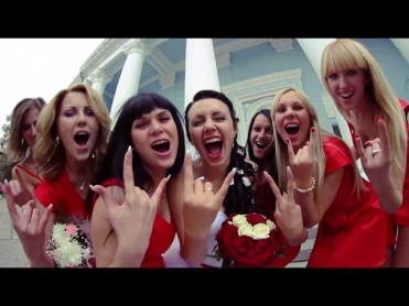 Wedding - Ivan Gough & Feenixpawl feat. Georgi Kay -- In My Mind (KOLTAKOFF TV production)