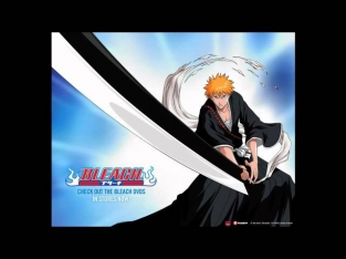 Asterisk - Orange Range (Bleach Opening 1)