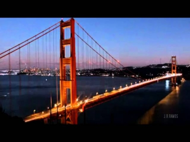 Tony Bennett - 'I left My Heart in San Francisco' - HQ Audio )))