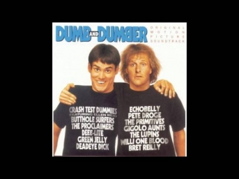 Dumb & Dumber Soundtrack - The Cowsills - The Rain, The Park & Other Things