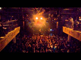 Caliban - King (Live in Moscow, 08.02.14) [FullHD 1080p, HQ Sound]