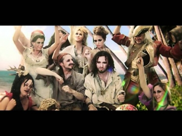 ALESTORM - Shipwrecked | Napalm Records