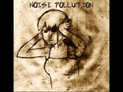 Noise Pollution - Train Wreck