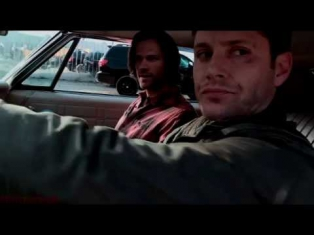 Supernatural - The best scene - ''Baby'' (Bob Seger - Night Moves)