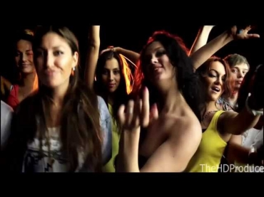 Irakli & Bianka ft. Party People - Белый пляж [white Beach] (Official HD Video)
