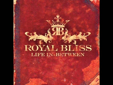 Royal Bliss - Pocket of Dreams lyrics