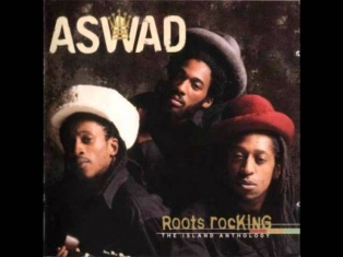 Aswad-we are one people