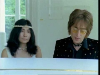 Lennon Legend: The Very Best Of John Lennon | 1. Imagine
