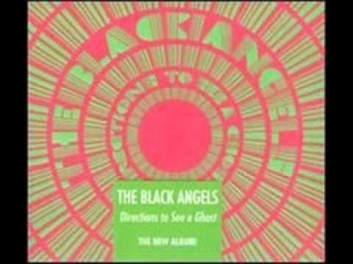 The Black Angels - science killer